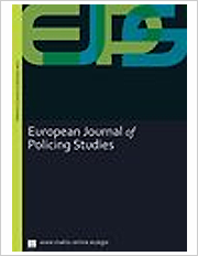 Title: European Journal of Policing Studies (EJPS)