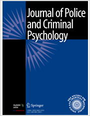 Title: Journal of Police & Criminal Psychology; Summary: The Journal of Police and Criminal Psychology presents peer-reviewed reports and research findings covering the theory, practice and application of psychological principles in criminal justice, particularly law enforcement, courts, and corrections.; Author/Editor: C. Bennell, B. Snook
