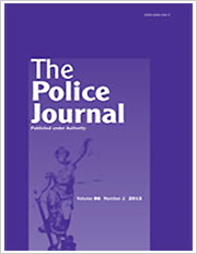 Title: The Police Journal
